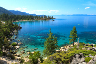 Lake Tahoe Wineries
