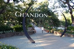 Domaine Chandon - Yountville - Napa