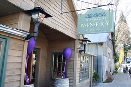 Nevada City Winery