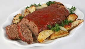 Ultimate Meatloaf Recipe