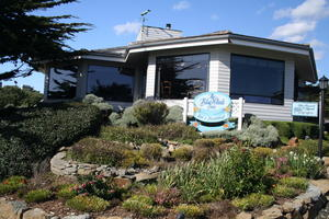 California Bed and Breakfast Cambria
