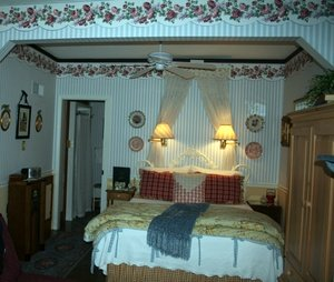Calaveras County - Wine Country Accommodations