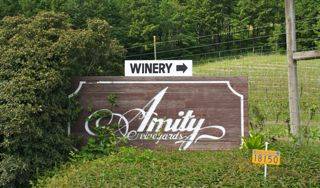 Amity Vineryards