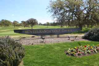 Hunter Ranch Golf