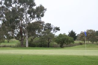 Ocean Meadows Golf