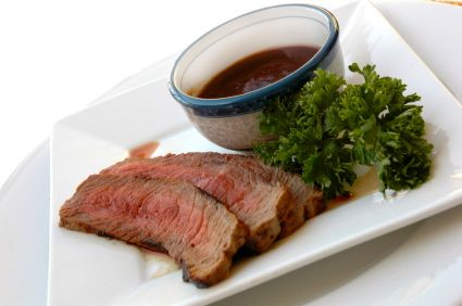 tri tip barbeque recipe