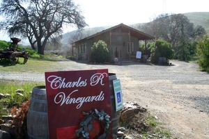 Charles R Vineyards