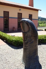 Clos Pegase - Calistoga Winery