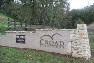 Croad Vineyards