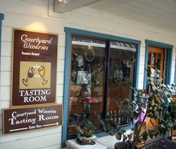 Calaveras County Winery