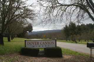 Dover Canyon Winery
