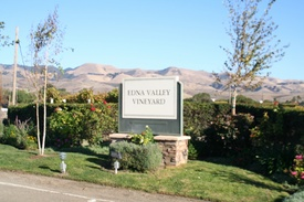Edna Valley Winery