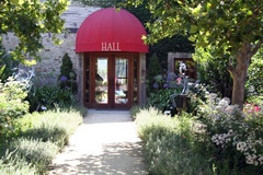 Hall Winery - Napa Winery