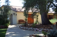 El Dorado County Winery - Holly Hills