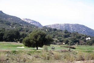 Temecula Golf Courses - Journey
