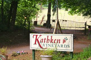 KathKen Vineyards