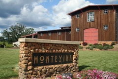 Montevina - California Winery Tour