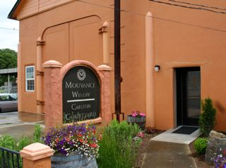 Mouvance Winery