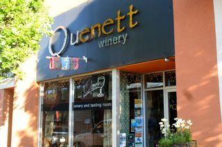 Quenett Winery