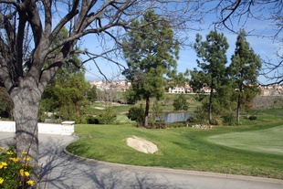 Temecula Golf Course - Redhawk