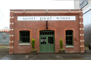 Scott Paul Wines