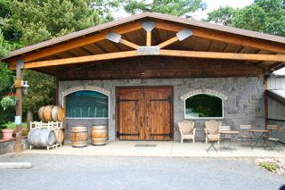 Strangeland Vineyards & Winery