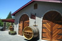 Fair Play Winery - El Dorado Wine Country
