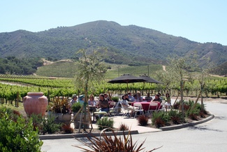 San Benito County Wineries