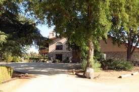 Zenaida Cellars