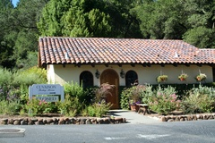 Cuvaison Winery - Silverado Trail