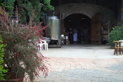 Dobra Zemlja Winery - Shenadoah Valley