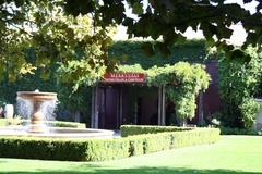 Merryvale Vineyards - Napa Winery