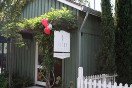 Selby Winery, Healdsburg Winery