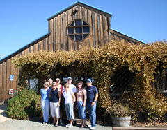 Sutter Ridge Winery, Jackson Winery