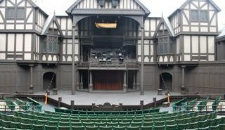 Ashland Oregon Shakespeare Festival