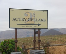 Autry Cellars