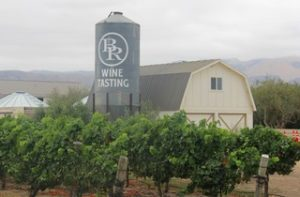 Biddle Ranch Winery