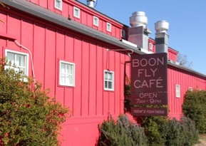 Boon Fly Cafe - Napa Valley