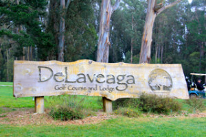 DeLaveaga Golf Course