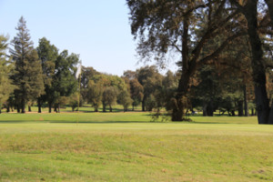Dry Creek Golf Course