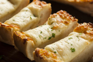 Best Ever Garlic Bread