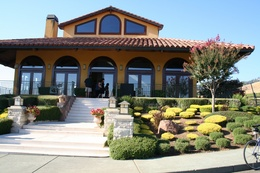 Hanna Winery - Alexander Valley