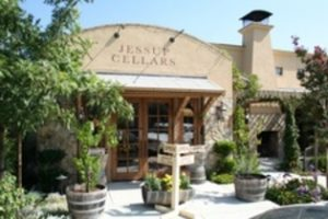 Jessup Cellars Yountville