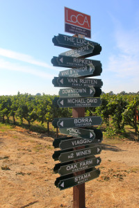Lodi Wineries