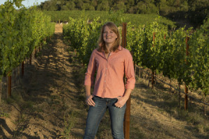 Heidi Bridenhagen - Winemaker