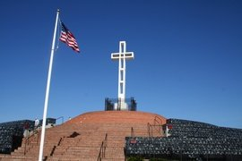Mount Soledad War Memorial