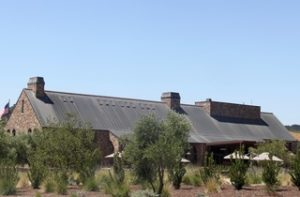Niner Winery Paso Robles