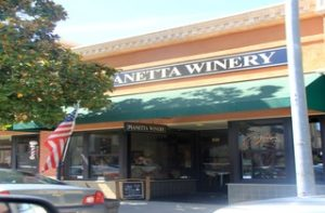 Pianetta Winery