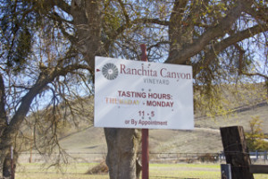 Ranchita Canyon Vineyards