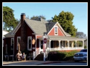 Red House Cafe